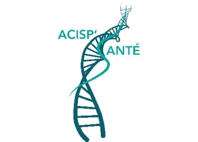 Une nouvelle entreprise : Acisp'Santé