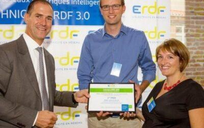 Numix lauréat Grand Sud-Ouest du concours innovation ERDF !