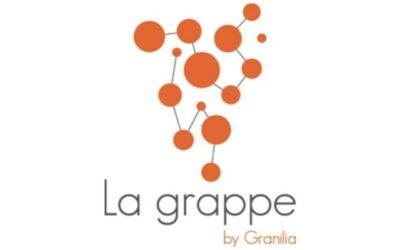 Evènement : Instants RH à La grappe by Granilia «L'emploi partagé pour les TPE & PME»