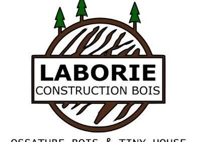 LABORIE CONSTRUCTION BOIS