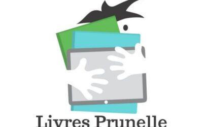 Une nouvelle entreprise : Les éditions Prunelle