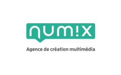 Info entreprise – Numix