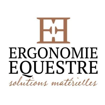 Logo de l'entreprise Ergonomie équestre
