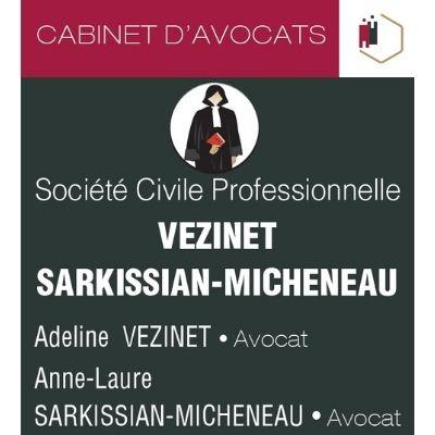Logo du cabinet Vézinet Sarkissian-Micheneau
