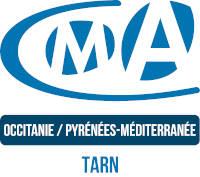Logo CMA Tarn